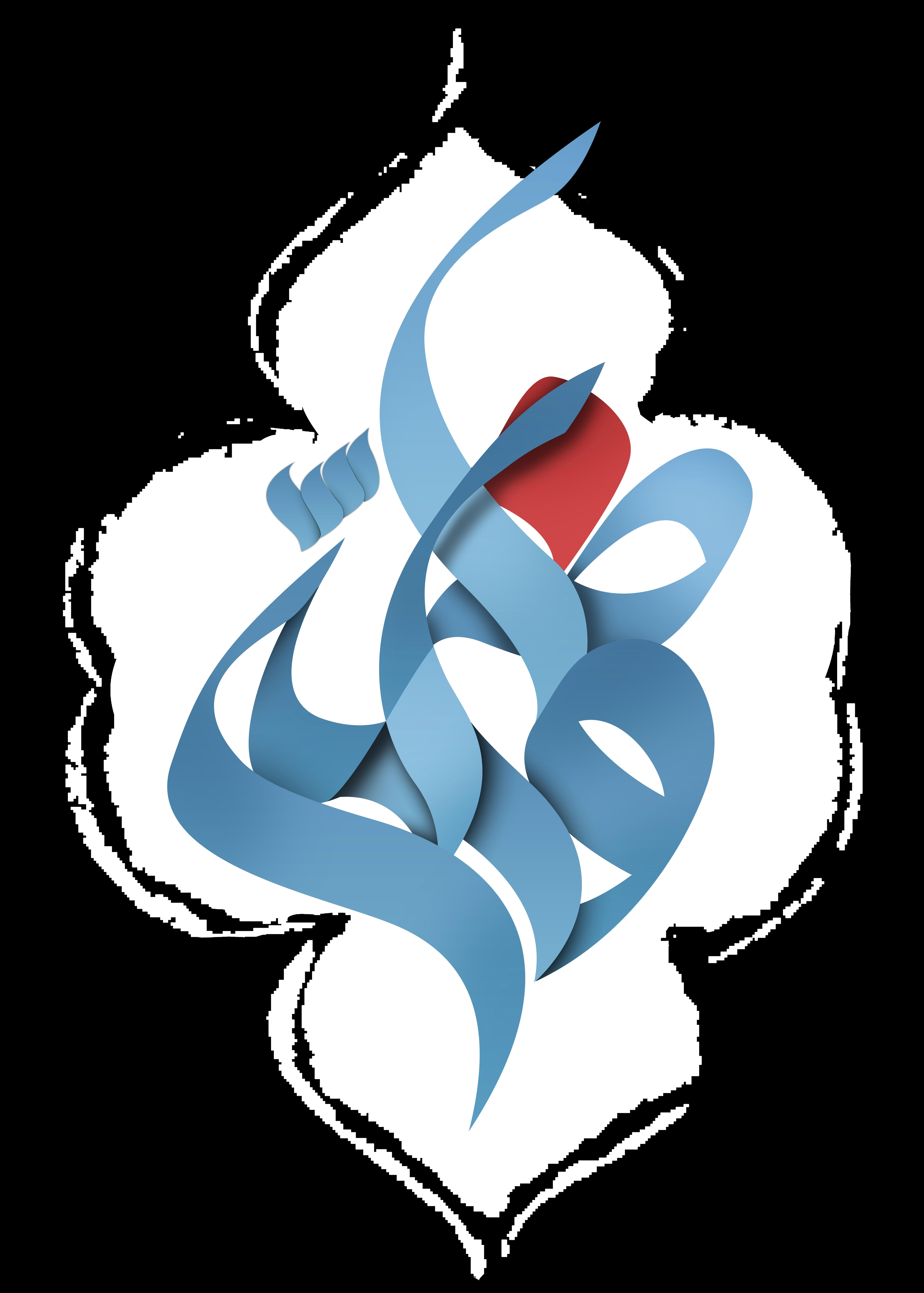 تایپوگرافی فاطمه سلام الله علیها